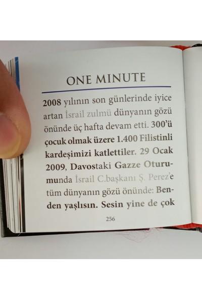 Recep Tayyip Erdoğan - Cem Vargün