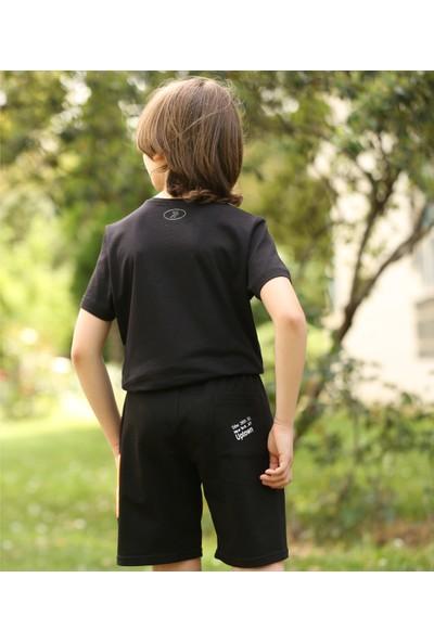 Havuç Hvç H8295 Çocuk Şort Takım