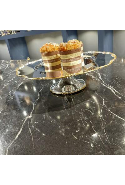 Ukyco Viyana Model Prinç Pasta Standı