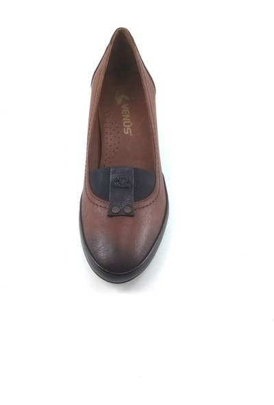 Venüs Kadın Klasik Topuklu Ayakkabı