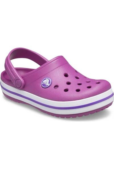 Crocs Crocband Clog K Çocuk Terlik 204537-54R