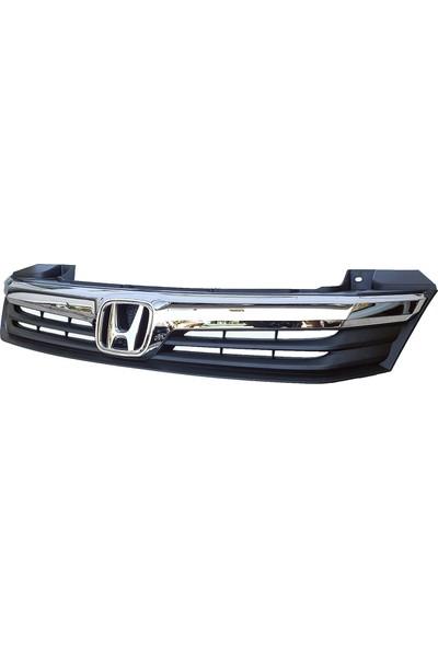 3K Honda Civic Fb7 Panjur 2012 2013 2014 2015 2016 Logo Krom