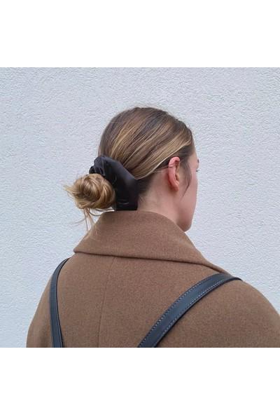 Alyones Saten Saç Tokası