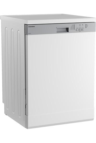 Grundig GDF 5204 E 5 Program (13 Kişilik) Bulaşık Makinesi