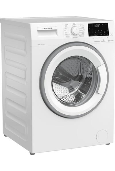 Grundig GWM 81013 C 8 kg 1000 Devir Bluetooth Bağlantılı Çamaşır Makinesi