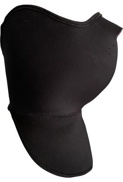 Hsb HSB-9013 Maske Neopren Çift Taraflı