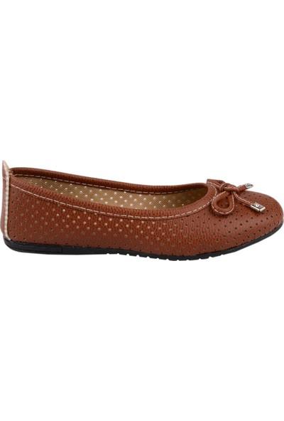 Odesa Taba Kadın Günlük Babet Ayakkabı
