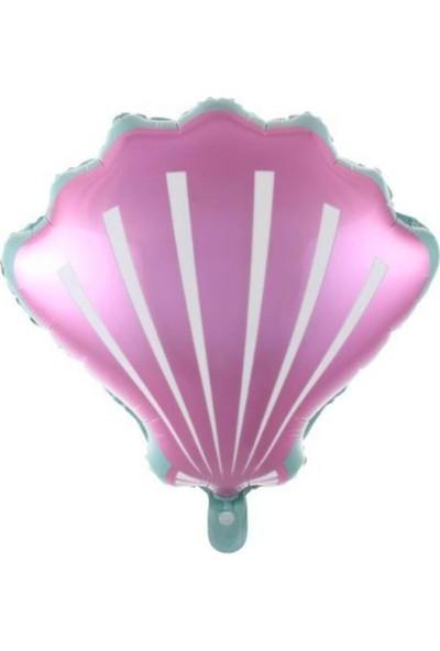 Asya Aksesuar Deniz Kabuğu Temalı Balon Parti Malzemesi