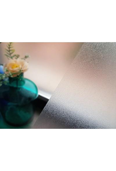 D-C-Fix 346-0211 Kumlama Buzlu Cam Yapışkanlı Folyo (45CM x 1mt)