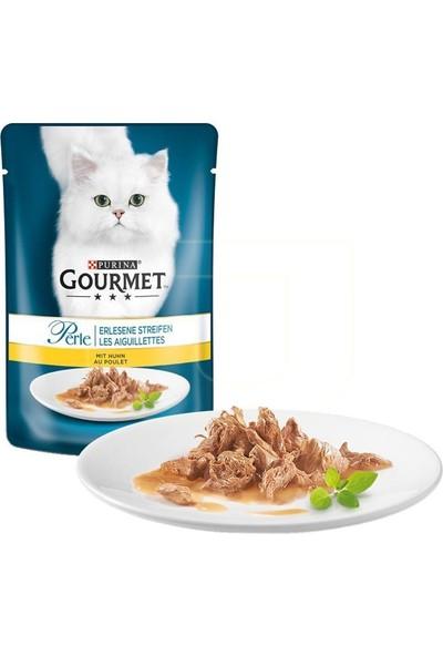 Gourmet Perle Izgara Tavuklu Konserve 85 gr