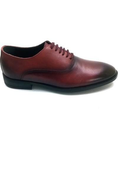 Smash Bordo Erkek Ayakkabı