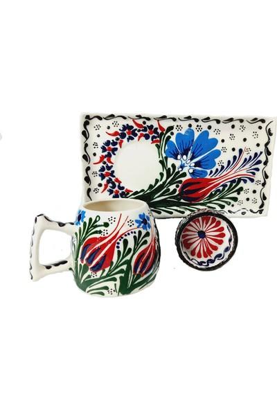 360 Türk Kahve Fincan Seti