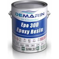 Demarin Epo 300 Laminasyon Reçinesi (Yapıştırma Reçinesi) A+B