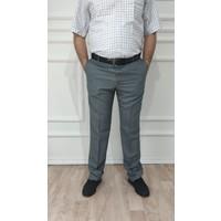 Nacar Çarşı Erkek Klasik Rahat Kesim Kumaş Pantolon