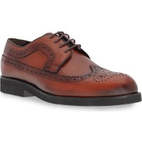 Çizgi 2947 Deri Erkek Ayakkabı