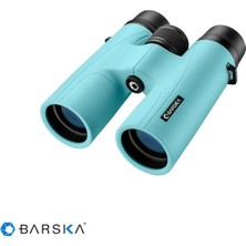 Barska Crush 10X42 Açık Mavi El Dürbünü