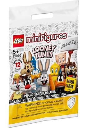 LEGO Minifigures 71030 Looney Tunes Series: 2.bugs Bunny