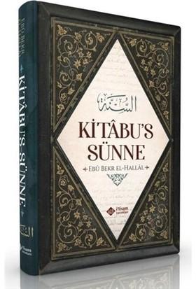 Kitabu's Sünne Ciltli - Ebu Bekr El-Hallal