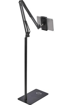 Zigver Z Space Japan 360° Esnek 145 cm Metal Tablet ve Telefon Tutacağı