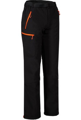 Cikrilan Erkek Softshell Pantolon Polar Astarlı Sıcak Suya Dayanıklı (Yurt Dışından)