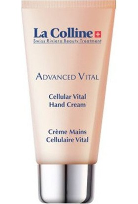 La Colline Cellular Vital Hand Cream 75 ml