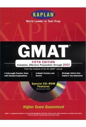 Kaplan Gmat Fıfth Edıtıon + CD