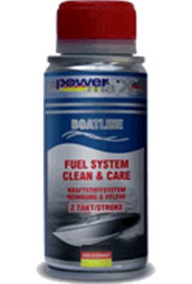 Boatline 2 Zamanlı Benzinli Yakıt Sistem Temizleme Koruma | Yakıt Katkısı
