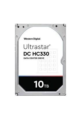Wd Ultrastar 10 Tb 3.5 Sata3 256MB Cache 7200RPM Hard Disk OB42272