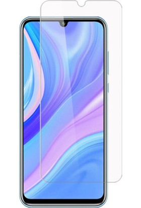 Moserini Huawei P Smart S Kırılmaz Cam Telefon Ekran Koruyucu