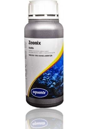 Aquanix Zeolite 500 ml (Tuzlu Su/tatlı Su Kullanımı Için)