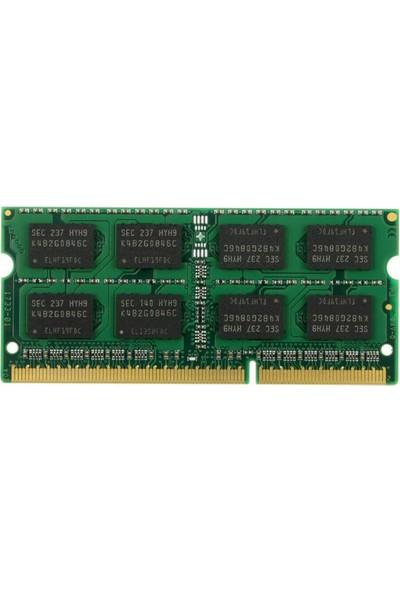 Samsung M471B5273BH1-CF8 4gb 2rx8 PC3-8500S-07-10-F2 1066MHZ Ddr3 Notebook Ram