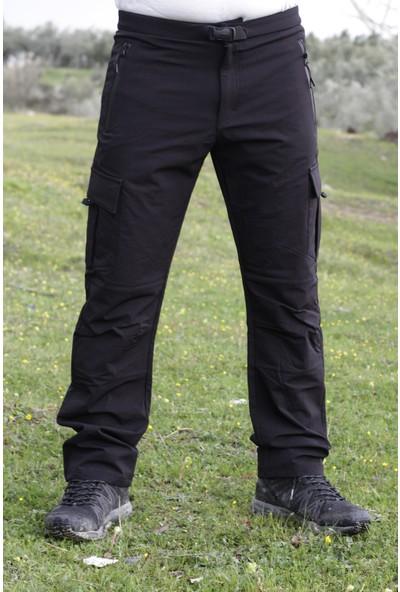 Exuma Yandan Çift Cepli Outdoor Erkek Pantolon