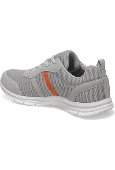Salvano 1fx Gri Erkek Spor Ayakkabı