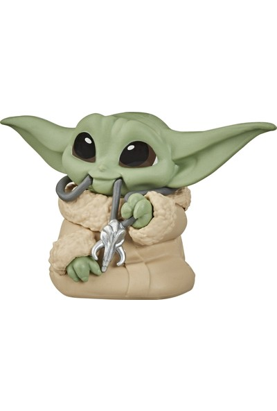Hasbro Star Wars The Child The Bounty Collection Mini Figür