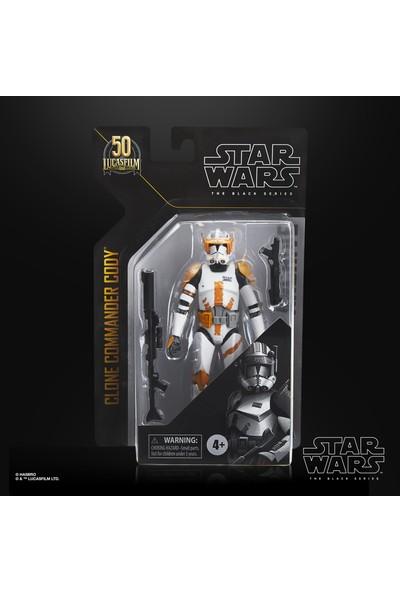 Hasbro Star Wars Black Series Greatest Hits - Clone Commander Cody