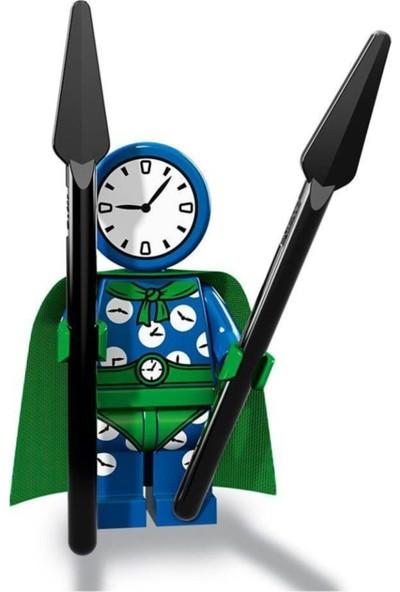 LEGO Lego. Batman Movie 2 - Clock King Minifigür