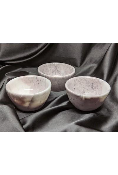 Pergamon 3'lü Dondurma Kasesi