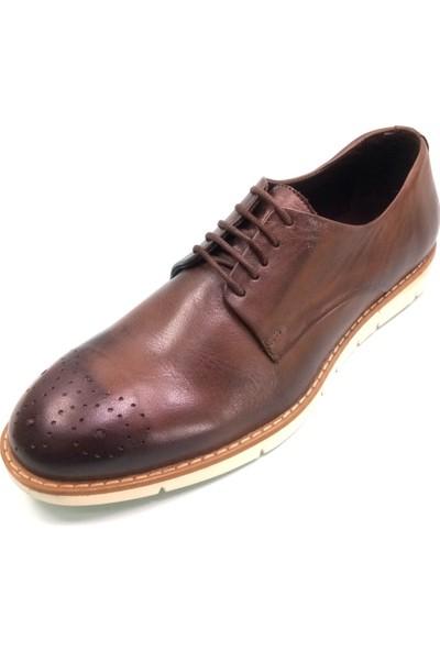 Smash Kahverengi Erkek Ayakkabı