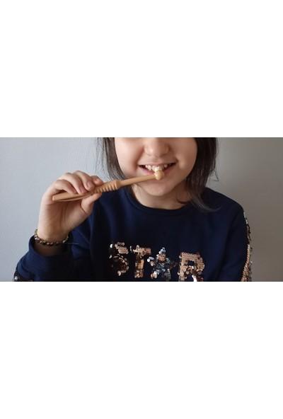 Misvatik Misvak Diş Fırçası Seti - Kahve