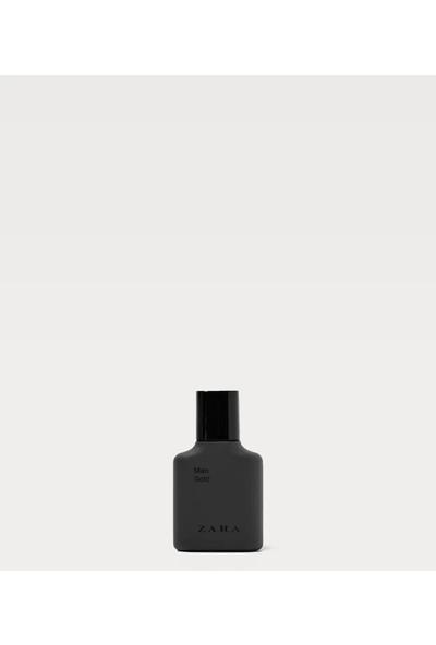 Zara Man Gold Edt 30 ml (1.02 Fl. Oz). Erkek Parfüm