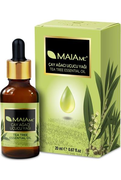 Maia Mc Uçucu Çay Ağacı Yağı 20 ml
