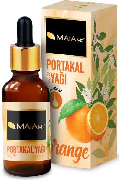 Maia Mc Saf Uçucu Portakal Yağı 20 ml