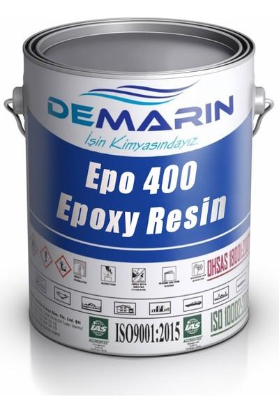 Demarin Epo 400 Laminasyon Reçinesi (Yapıştırma Reçinesi) A+B