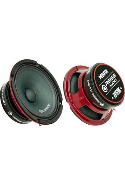 Reiss Audio RS-M5PX 13CM Mıdrange