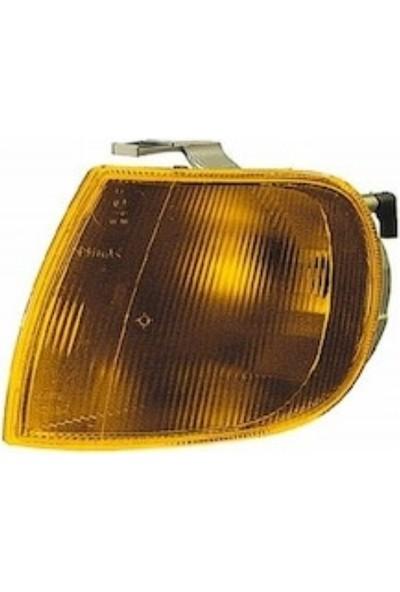 DJ AUTO Volkswagen Polo Sinyal Lambası Sol 1996-2000 Arası Uyumlu