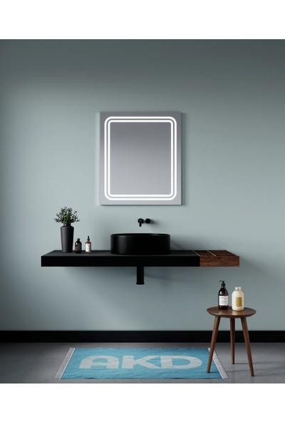 Akd Ayna Ledli Matiz Serisi
