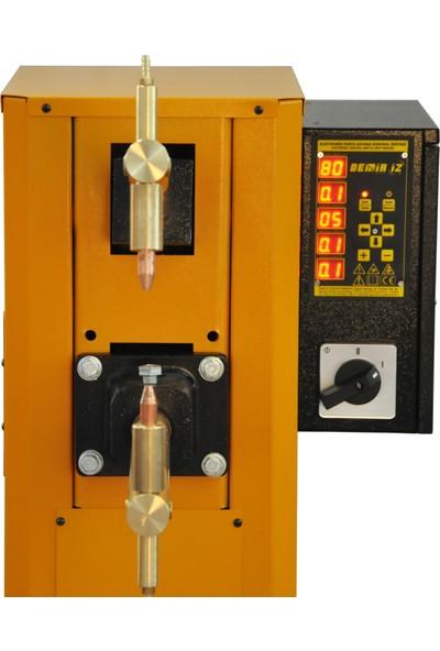 Demiriz Dp 20 E Pedallı Elektronik 20 Kva Punta Kaynak Makinası
