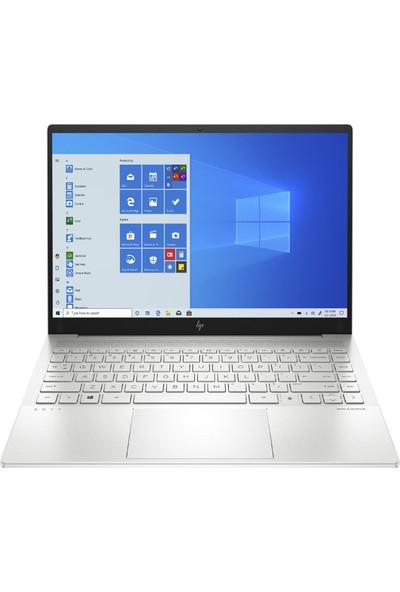 "HP Envy 14-EB0001NT Intel Core I7 1165G7 16GB 1TB SSD GTX1650TI Windows 10 Home 14"" FHD Taşınabilir Bilgisayar 37N35EA"