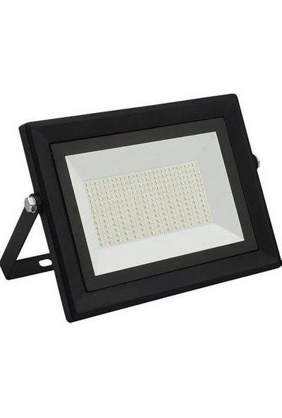 Aral 50 Watt Günışığı(Sarı Işık) Dış Mekan LED Projektör