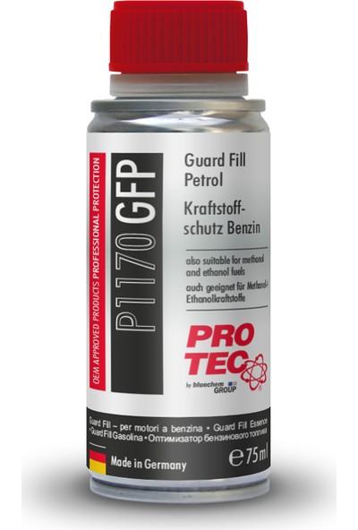 Protec Benzinli Kurum Önleyici Yakıt Katkısı 75 ml